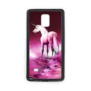 Chinese Unicorn Personalized Phone Case for Samsung Galaxy Note 4,custom Chinese Unicorn Case