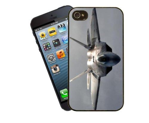 Aviation avions Raptor aéronef-Coque pour iphone 4/4s-By Eclipse idées cadeaux