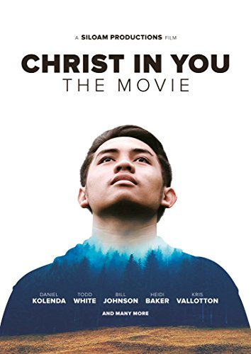 Christ in You - The Movie (Dvd Movies To Buy)