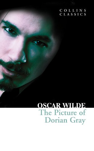 Vanity Top Oxford (The Picture of Dorian Gray (Collins Classics))