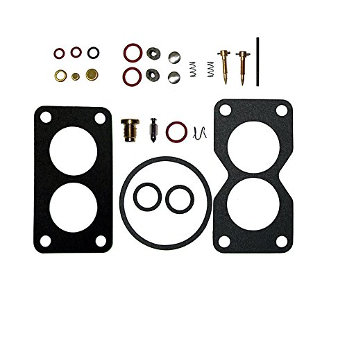 R0113 - John Deere Tractor Basic Carburetor Kit for Marve...