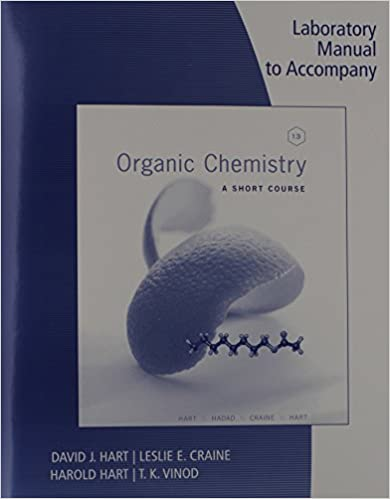Amazon lab manual for organic chemistry a short course 13th lab manual for organic chemistry a short course 13th 13th edition fandeluxe Gallery