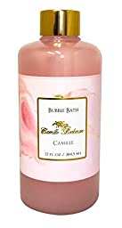 Camille Beckman Bubble Bath, Signature Camille, 13 Ounce