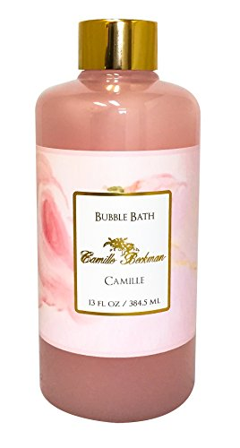 Camille Beckman Bubble Bath, Signature Camille, 13 Ounce