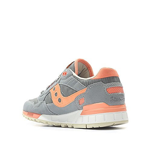 5000 41 Saucony Pink Grey Shadow Fqq7U85