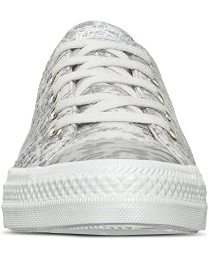 Converse Dames Gemma Ox Winter Knit Casual Sneakers Van Finishlijn