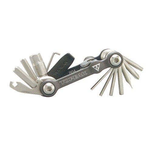 Topeak The Mini Plus 18-Function Bicycle Tool