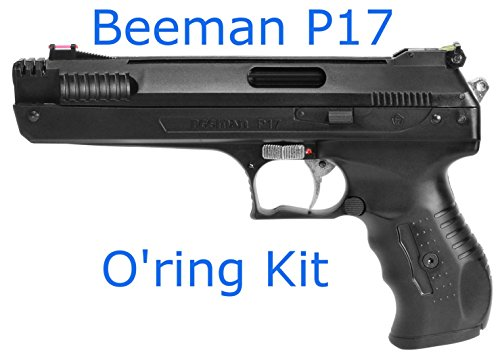 Beeman P17 O'ring Kit