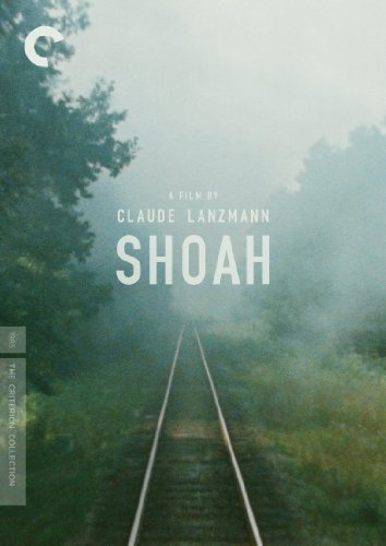 Shoah (Criterion Collection) by CRITERION COLLECTION