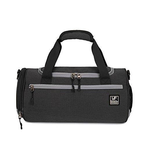 Bag Male Lunges Bag Fitness B Bulk kit Training D Sport Bag Round Single Bag Shoulder UzEq0w