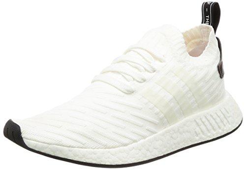 Negbas Bianco Ftwbla adidas r2 Sneaker PK Uomo NMD Ftwbla g6Xqw0