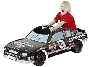 Amazon.com: Pedal Power NASCAR Vehicles-Dale Earnhardt #3