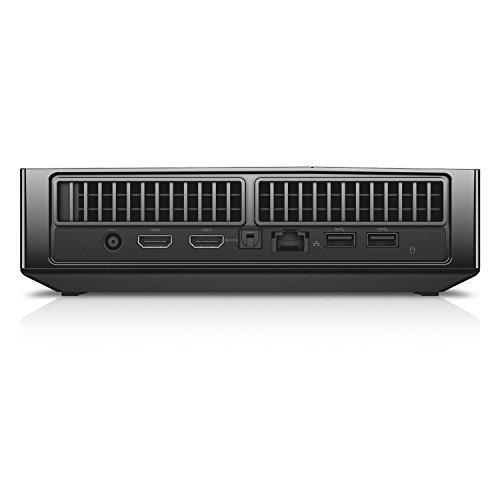2016 New Edition Dell Alienware Steam Machine ASM100 Desktop Console, Intel Core i3-4170T 3.2GHz, 8GB RAM, 1TB HDD, NVIDIA GeForce GTX 2GB GDDR5 , Steam OS