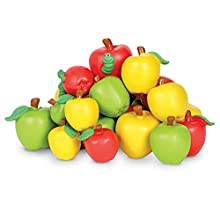 Learning Resources Attribute Apples