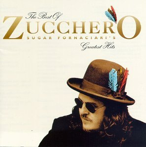 Zucchero - Spirito Divino (Stray Cat in a - Zortam Music