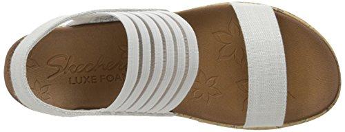 f42510072124 Skechers Cali Women s Rumbler Sci-Fi Wedge Sandal