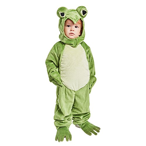 Wilton Toddler Frog Costume 4T ()