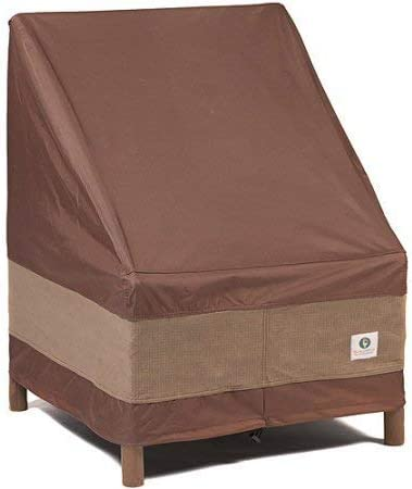 36 Ultimate Patio Chair Waterproof Cover, Brown