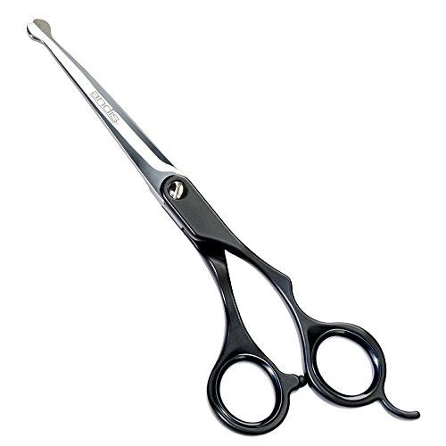 Andis Straight Shears, Professional Dog and Cat Grooming