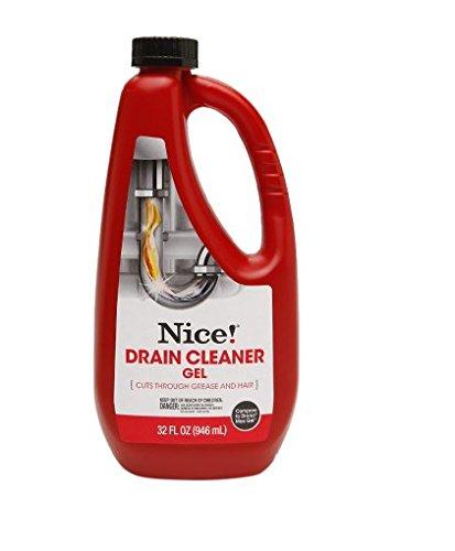 Carefully! Nice! Liquid Pro Drain Opener32.0 oz.(10pk)