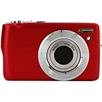 Polaroid IS625-RED-FHUT 16.1 Digital Camera with 2.7-Inch LCD (Red)