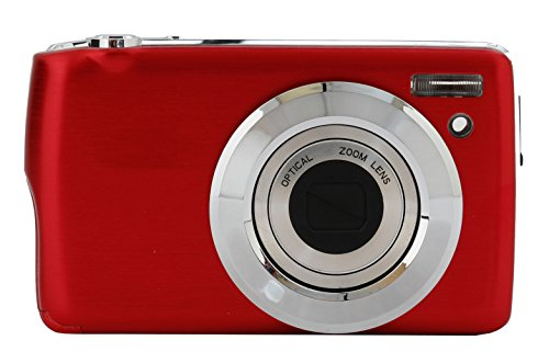 Polaroid IS625-RED-FHUT Red