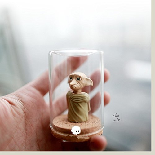 [Dobby Action Figure The House elf Toy - Harry Potter] (Dobby Harry Potter Costumes)