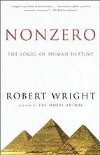 Nonzero: The Logic of Human Destiny