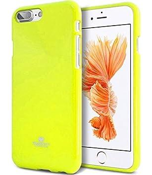 coque fluo iphone 8 plus
