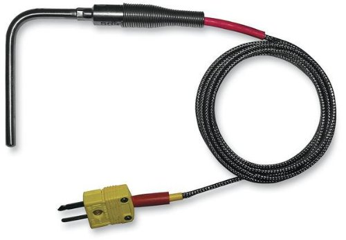 Koso Egt Gauge (Koso North America EGT Sensor and Clamp - Standard 28-CKTYPE9)