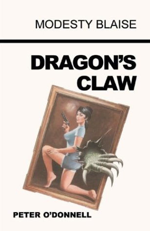 Dragon's Claw (Modesty Blaise series)