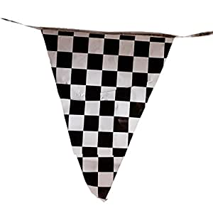 Racing Pennant Banner