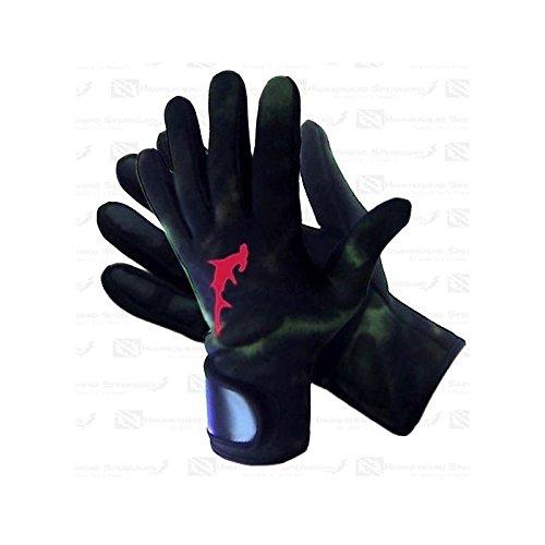 2 Mm Reef Gloves - 5