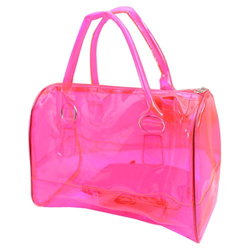 jelly purses pink - 4