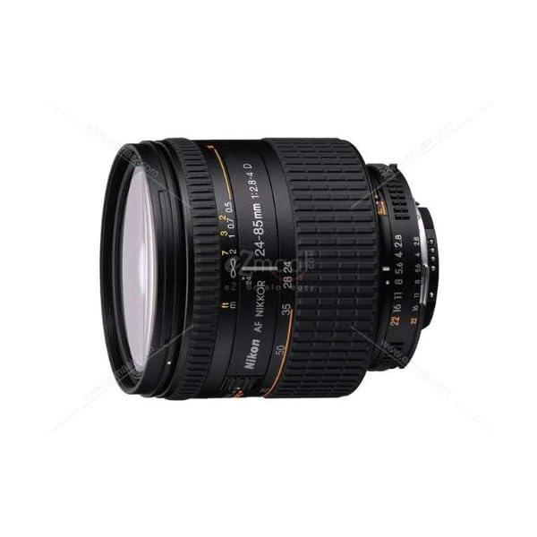RetinaPix Nikon AF Nikkor 24-85mm F/2.8-4D IF Zoom Lens for Nikon DSLR Camera