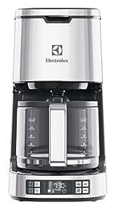 Electrolux Expressionist EKF7800  Zaman ve Aroma Ayarlı Paslanmaz Çelik Filtre Kahve Makinesi