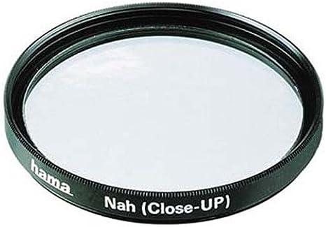 Hama Makrolinse 2 Dioptrien Nahlinsen 72 Mm Kamera