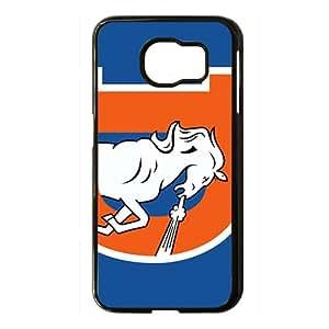 Denver Broncos Old D horse Phone case for Samsung galaxy s 6