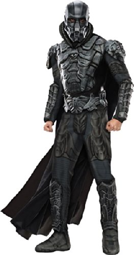Deluxe General Zod Costume (Large)