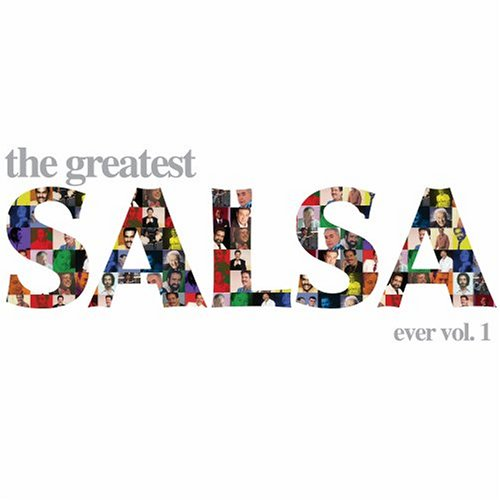 the greatest salsa ever - 4