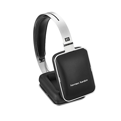Harman Kardon BT Premium Over-Ear Headphones with Bluetooth