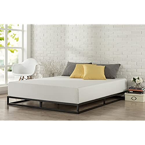 Modern Bed Frame: Amazon.com