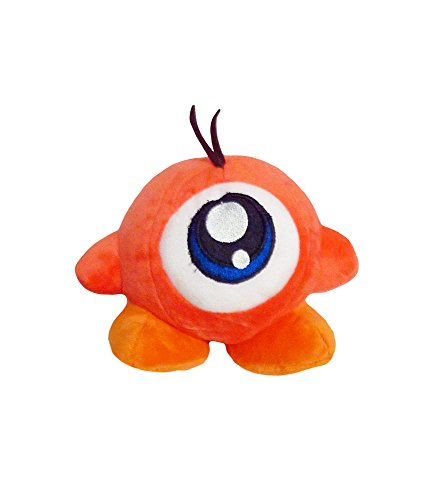 kirby plush waddle doo - 4