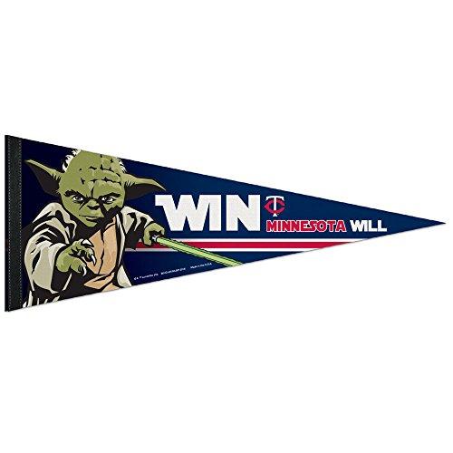 Minnesota Twins Pennant - 9