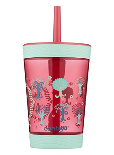 Contigo Spill-Proof Kids Tritan