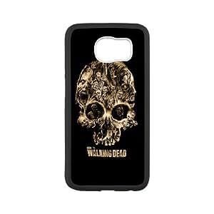 Steve-Brady Phone case The Walking Dead TV Show For Samsung Galaxy S6 Pattern-8