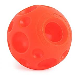 Pet Supplies : Pet Toy Balls : Tricky Treats Dog Toy Size