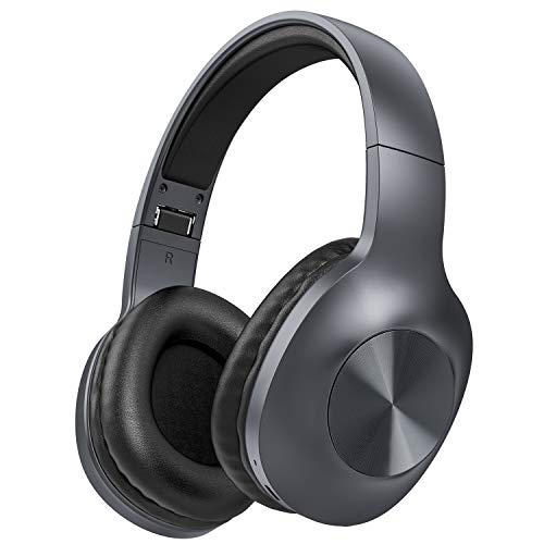LETSCOM Bluetooth Headphones 100