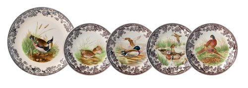 Spode Woodland 5 Piece Serving Bowl Set ()