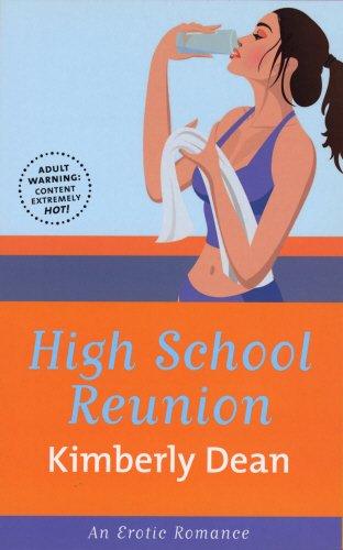 Read Online High School Reunion (Cheek) ebook